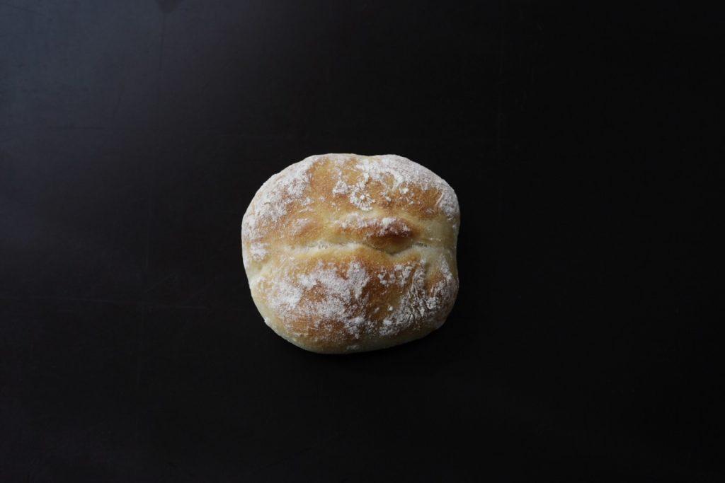 バター・ラムレーズン